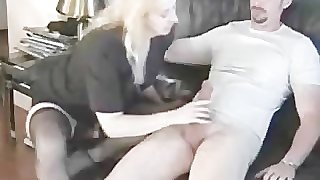 Real Mature Wife Fuck