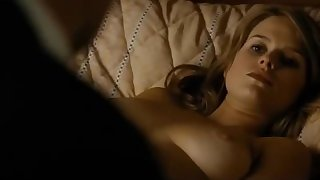 Alice Eve Nude Celebrity Sex Scenes